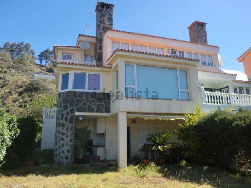 Casa o chalet independiente en Monte Lentiscal-Las Meleguinas, Santa Brigida