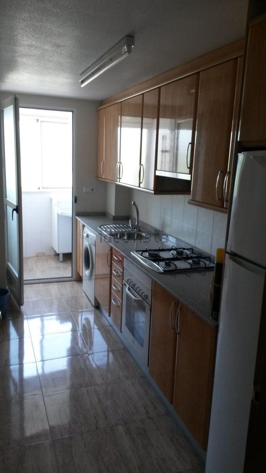 Piso en Reino de Murcia, Zona Juan de Borbón, Murcia