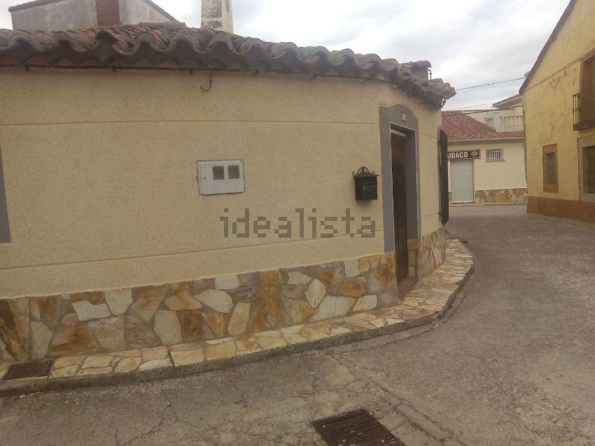 Chalet pareado en plaza Duques de Alba, 16, Barbadillo