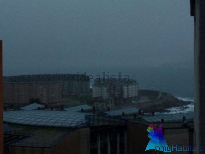 Piso en Monte Alto - Zalaeta - Atocha, A Coruña