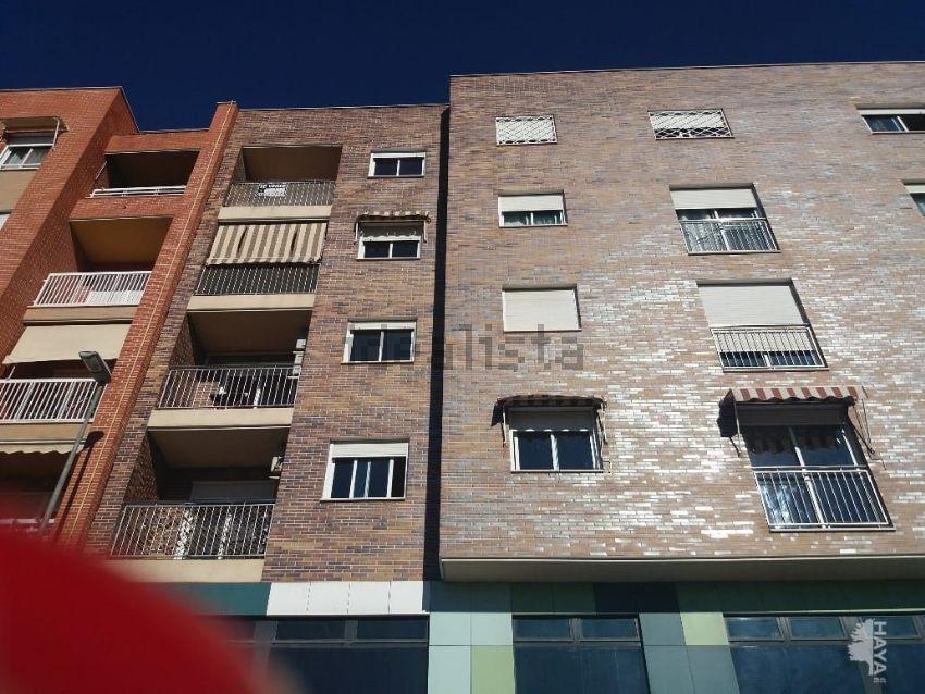 Piso en calle Enrique Bernal Capel, 7, El Castillo-San Roque-El Carmen, Molina d