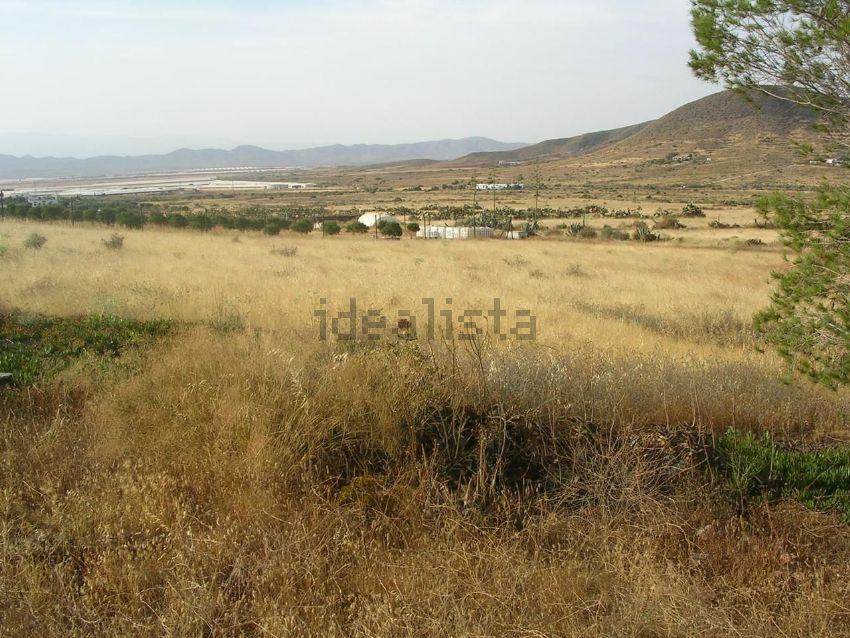 Finca rústica en Pozo de los Frailes - Presillas - Albaricoques, Nijar