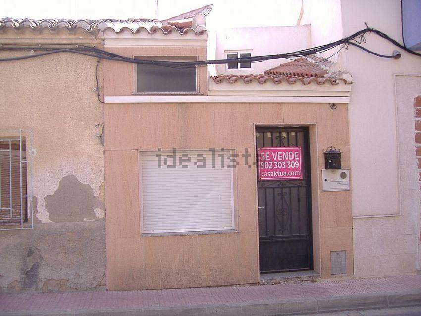 Chalet en calle erica, 9, Alhama de Murcia