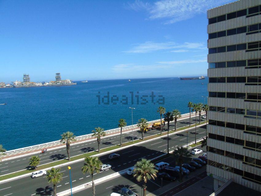 Piso en Carvajal, Arenales - Lugo - Avda Marítima, Las Palmas de Gran Canaria