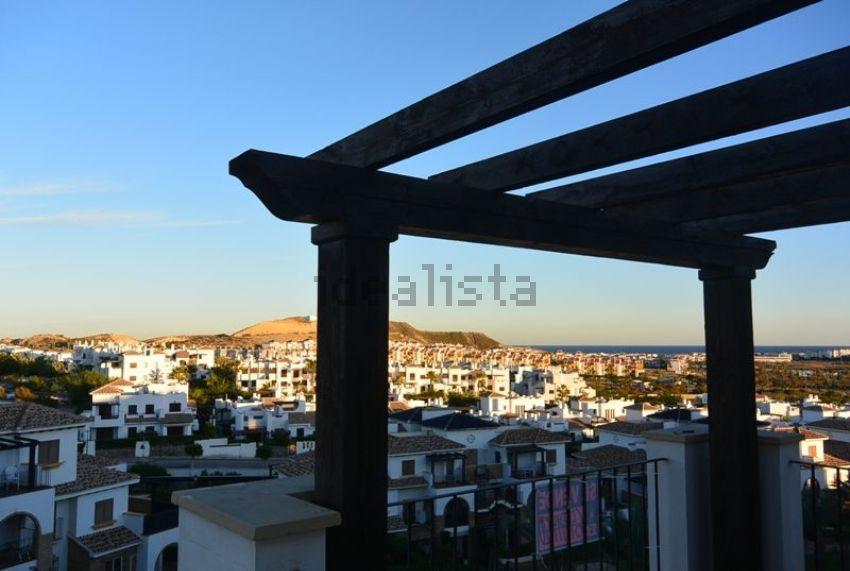 Ático en calle Tomillo, Puerto Vera - Las Salinas, Vera