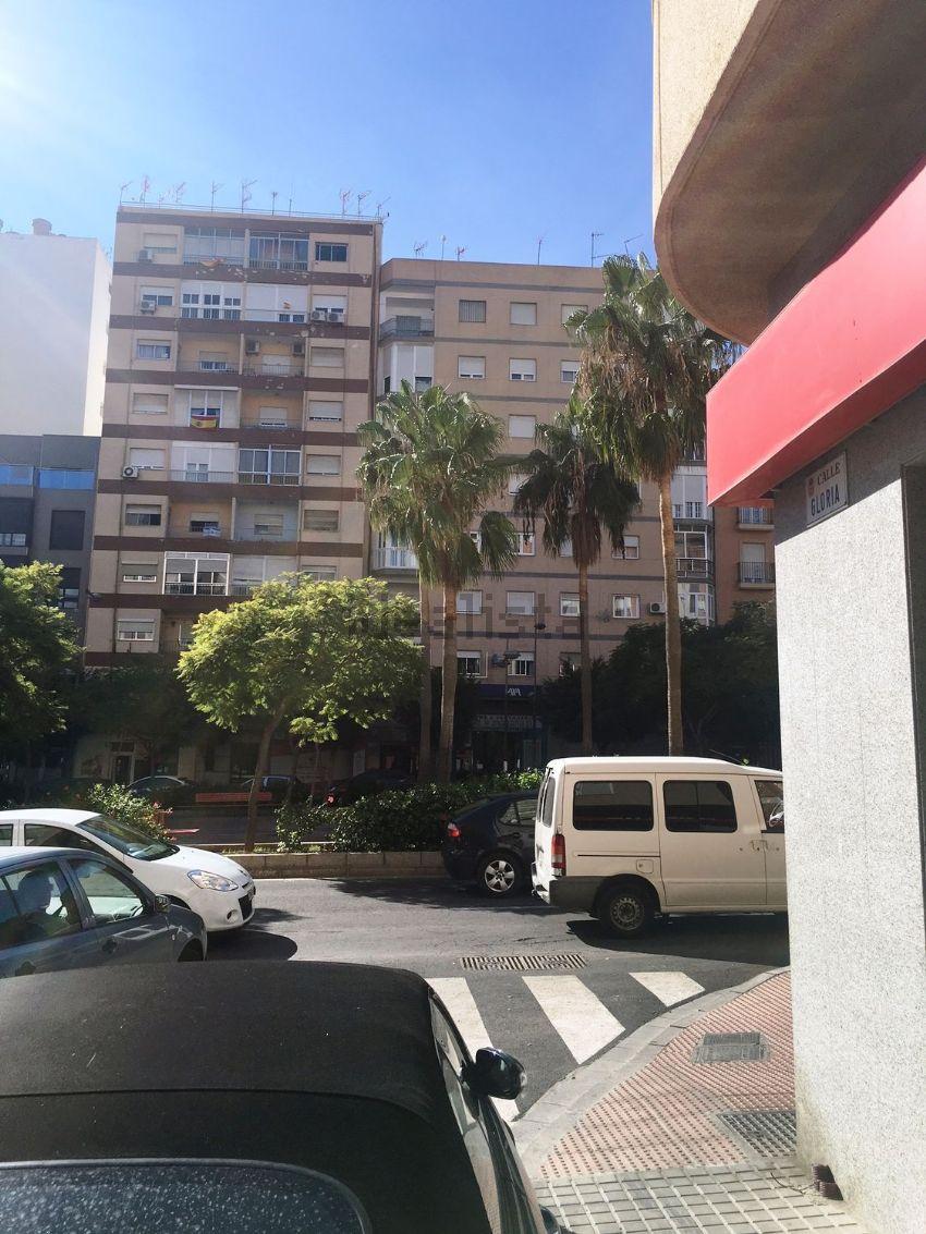 Piso en avenida Federico García Lorca, s n, Centro Rambla - Plaza de Toros, Alme
