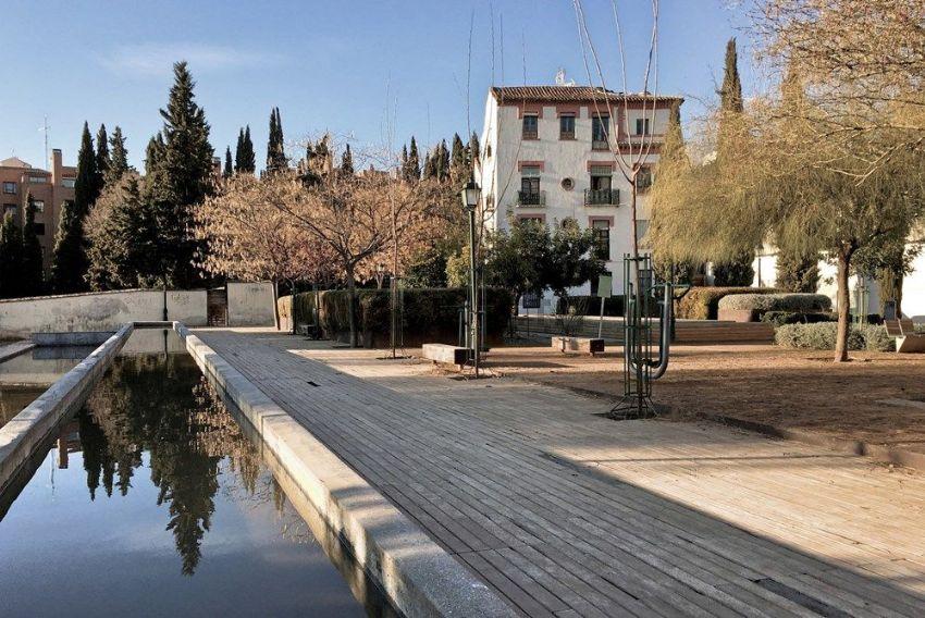 Piso en calle moral alta, 4, Realejo, Granada