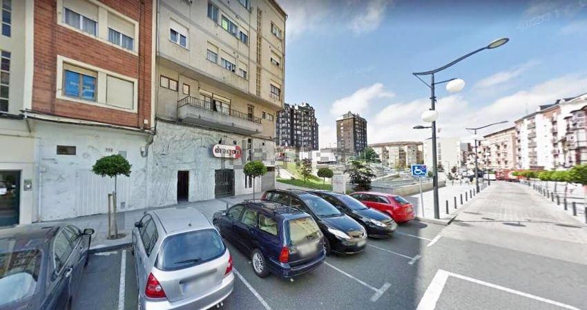 Piso en Calle Tetuán, 32, Puerto Chico, Santander