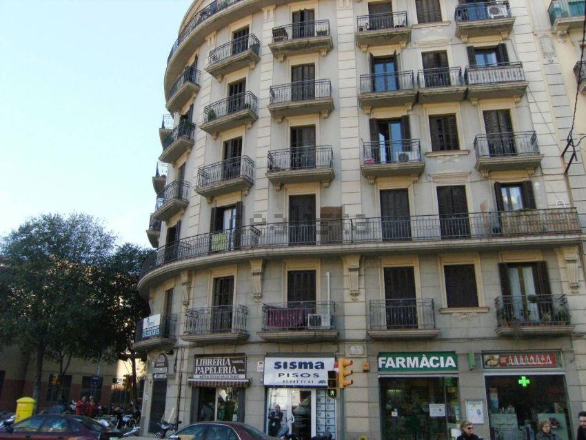 Piso en calle del Clot, El Clot, Barcelona