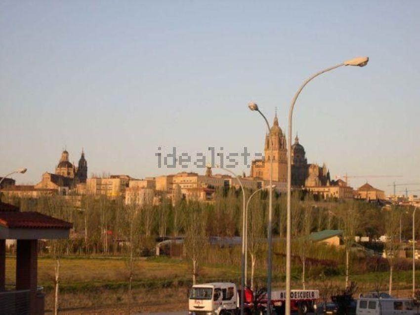 Piso en paseo Florencio Marcos, 3, La Salle - Vistahermosa, Salamanca