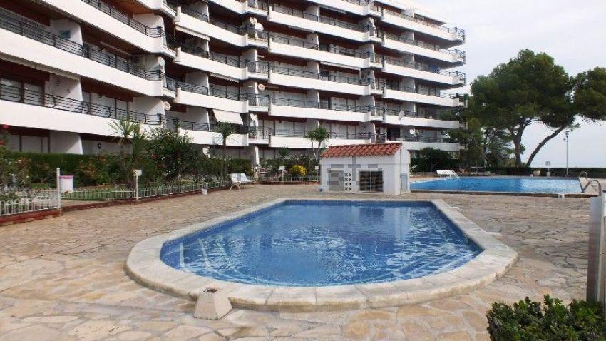 Piso en avenida de Barcelona, 40, Olivers-Paseo Marítimo, Mont-Roig del Camp