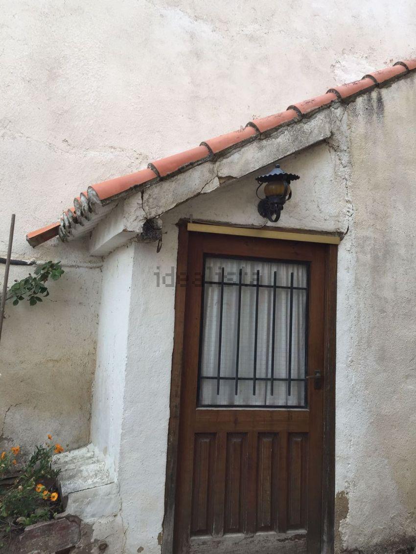 Casa de pueblo en calle de la Parra, 5, Miraveche