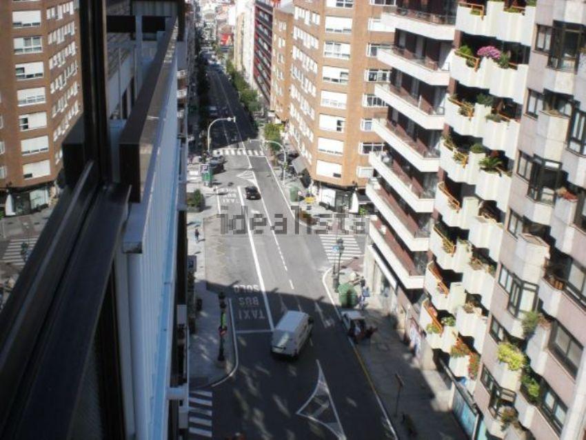 Piso en calle de Urzáiz, Plaza España - Corte Inglés, Vigo
