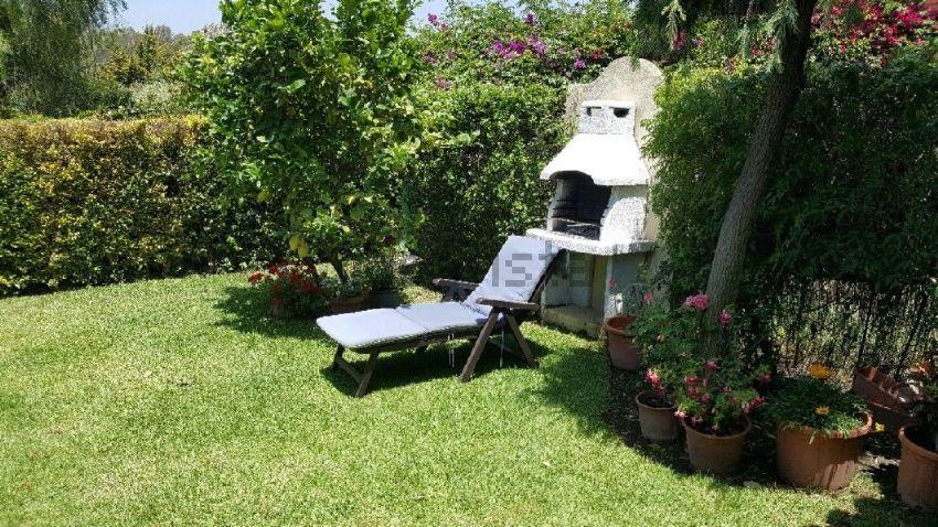 chalet adosado en venta en jardines de doa mara sn lomas de marbella clubpuente romano marbella