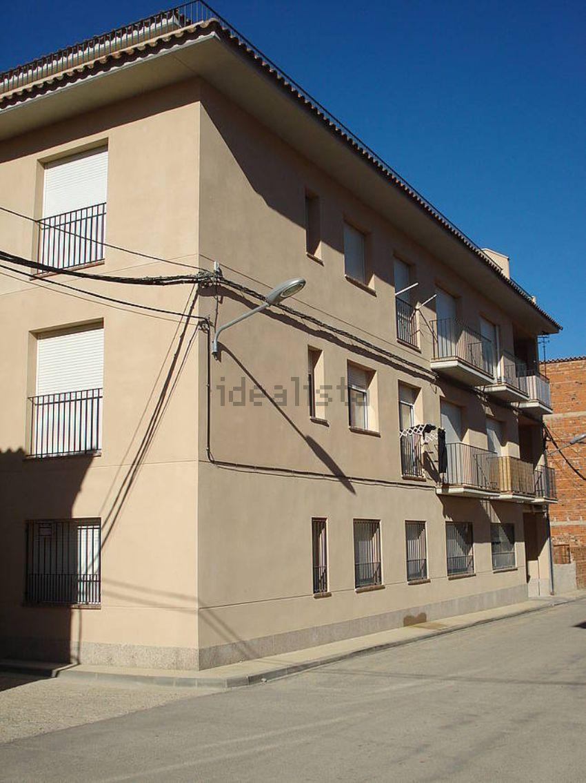 Piso en calle Quevedo, 3, Valderrobres