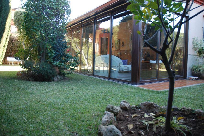 Casa o chalet independiente en Mairena del Aljarafe