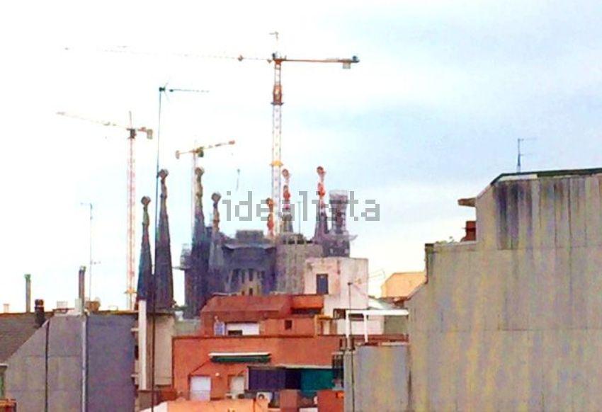 Piso en calle del Dos de Maig, La Sagrada Família, Barcelona