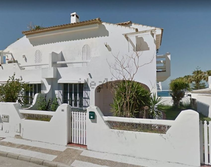 Chalet pareado en calle Pargo, Sancti Petri - La Barrosa, Chiclana de la Fronter