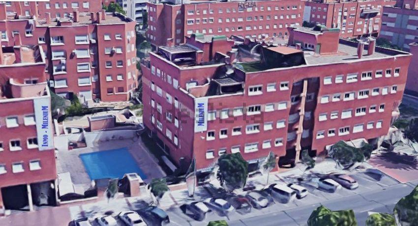 Piso en calle de Francisco Largo Caballero, 20, Norte, Alcobendas