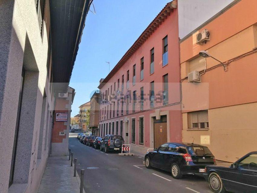 Dúplex en calle san andres, Puerta de Cuartos - Avda. de Portugal, Talavera de l