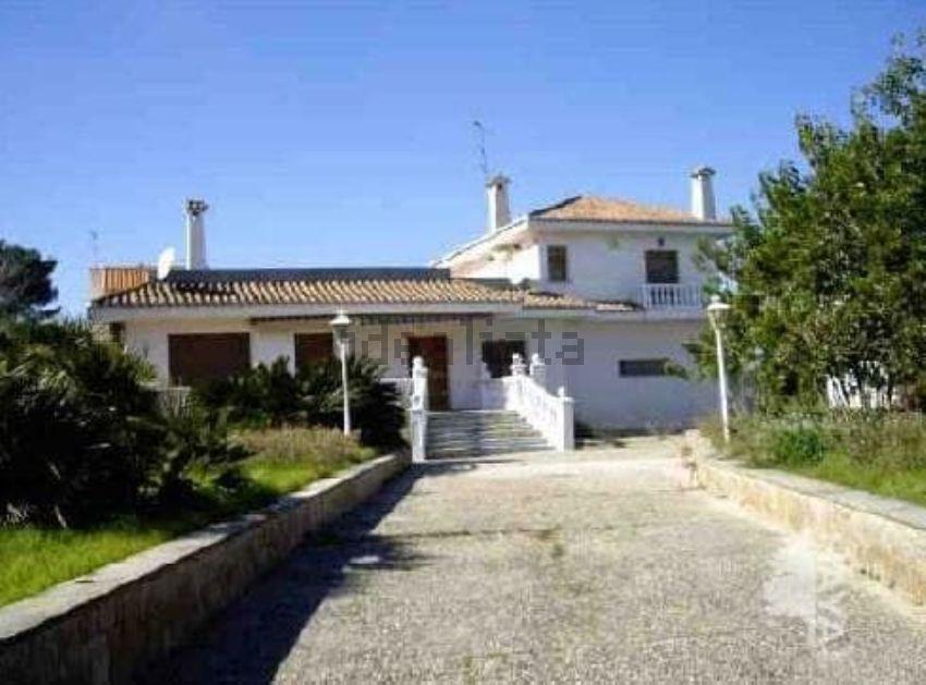 Casa o chalet independiente en calle de los abetos, 51, Olimar - Carambolo - Ata