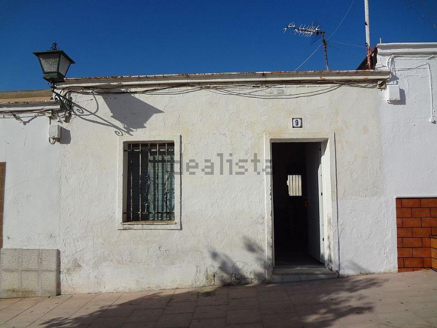 Chalet en calle río guadalete, 9, Ayamonte Pueblo, Ayamonte