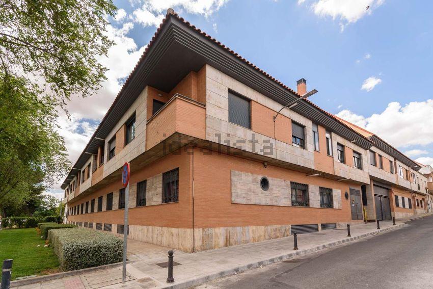 Dúplex en calle Esperanza, 19, La Guija, Ciudad Real