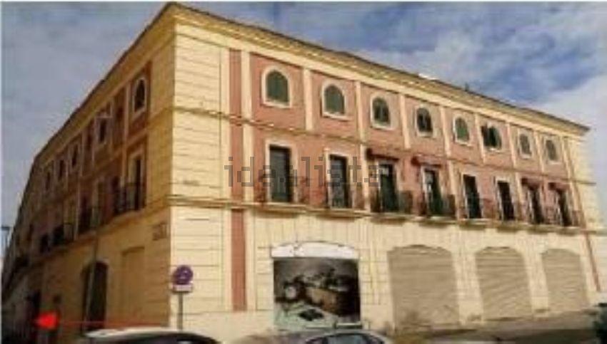 Piso en calle antonio delgado roig, Centro - Doña Mercedes, Dos Hermanas