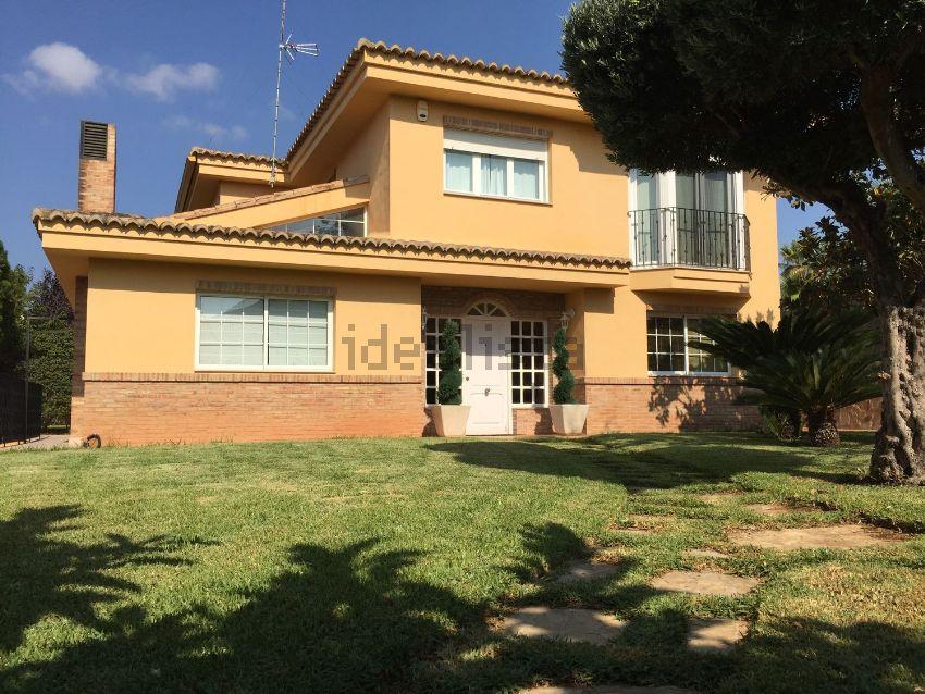 Casa o chalet independiente en serra mariola, Los Monasterios-Alfinach, Puçol