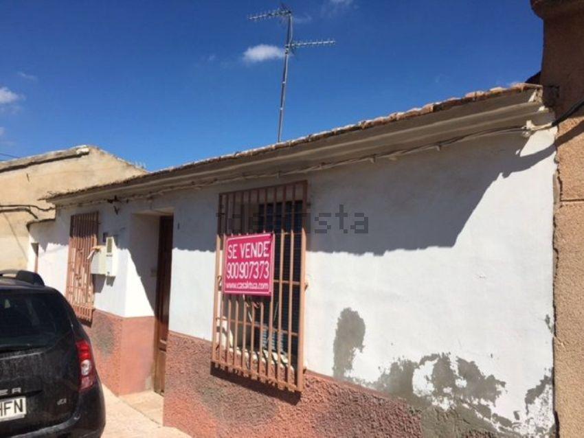 Chalet en calle miguel hernández desam, 6, Orihuela Pueblo, Orihuela