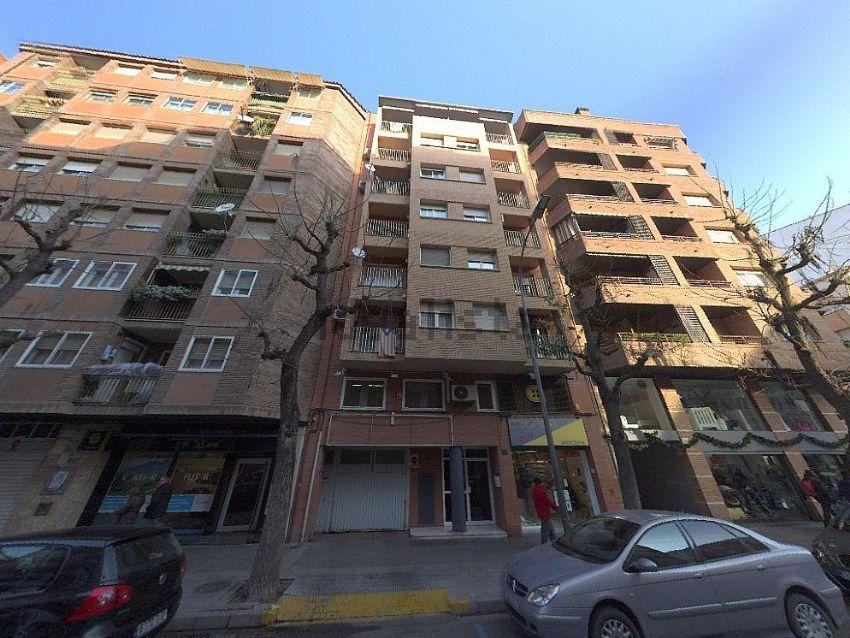 Piso en avenida de valència, 16, Cappont, Lleida
