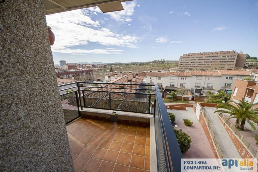 Piso en carretera Terrassa, Can Feu - Arraona, Sabadell