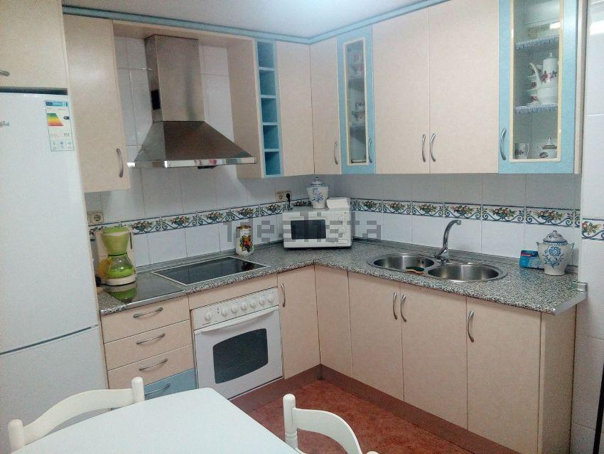 Piso en calle Altamira, 62, Altamira - Oliveros - Barrio Alto, Almería