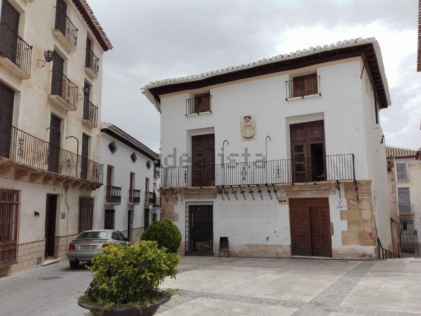 Casa o chalet independiente en plaza de la Encarnación, 7, Vélez Rubio