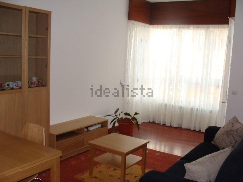 Estudio en calle Doctor Ferrant, 26, Monte Alto - Zalaeta - Atocha, A Coruña