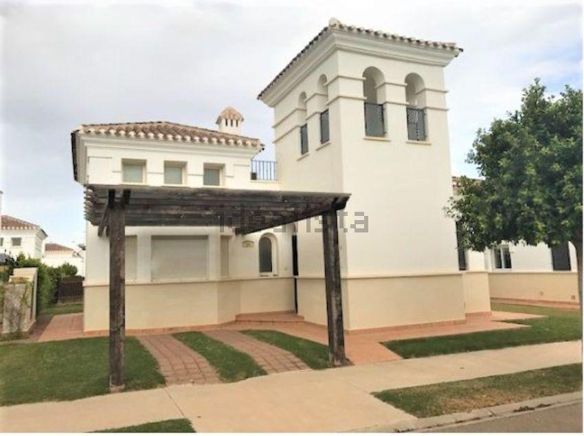 Casa o chalet independiente en Roldán, Torre-Pacheco