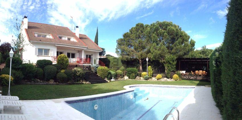 Casa o chalet independiente en Parque Boadilla, Boadilla del Monte
