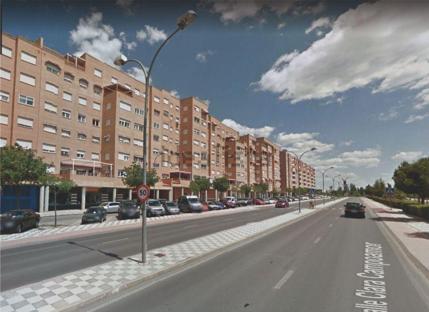 Piso en calle Clara Campoamor, 4, Reyes Católicos - Pº de San Antonio, Cuenca