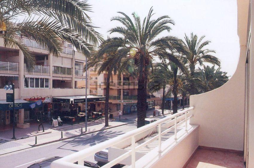 Piso en avenida de la Platja, 7, Palmanova, Calvià