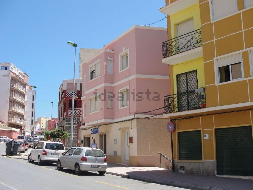 Piso en avenida Reyes Católicos, 31, Zona Muelle - Extrarradio , Ceuta