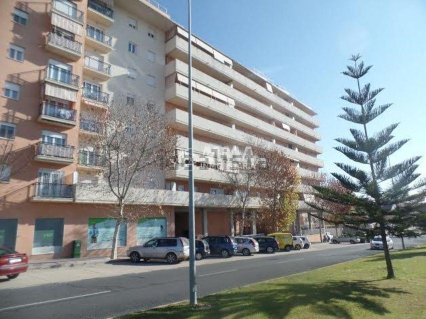 Piso en calle Santa Ana, 1, La Florida - Vistalegre, Huelva