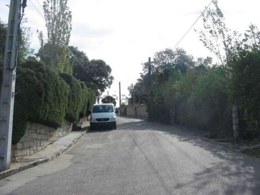 Casa o chalet independiente en calle Romero, Villa del Prado