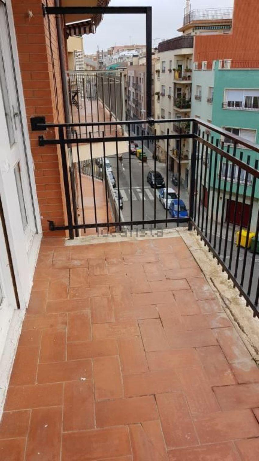 Piso en calle de monturiol, Torrent d En Pere Parres, Terrassa