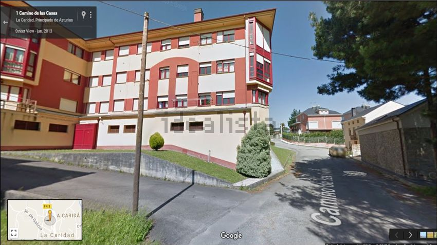 Piso en camino de las Casas, 4, El Franco