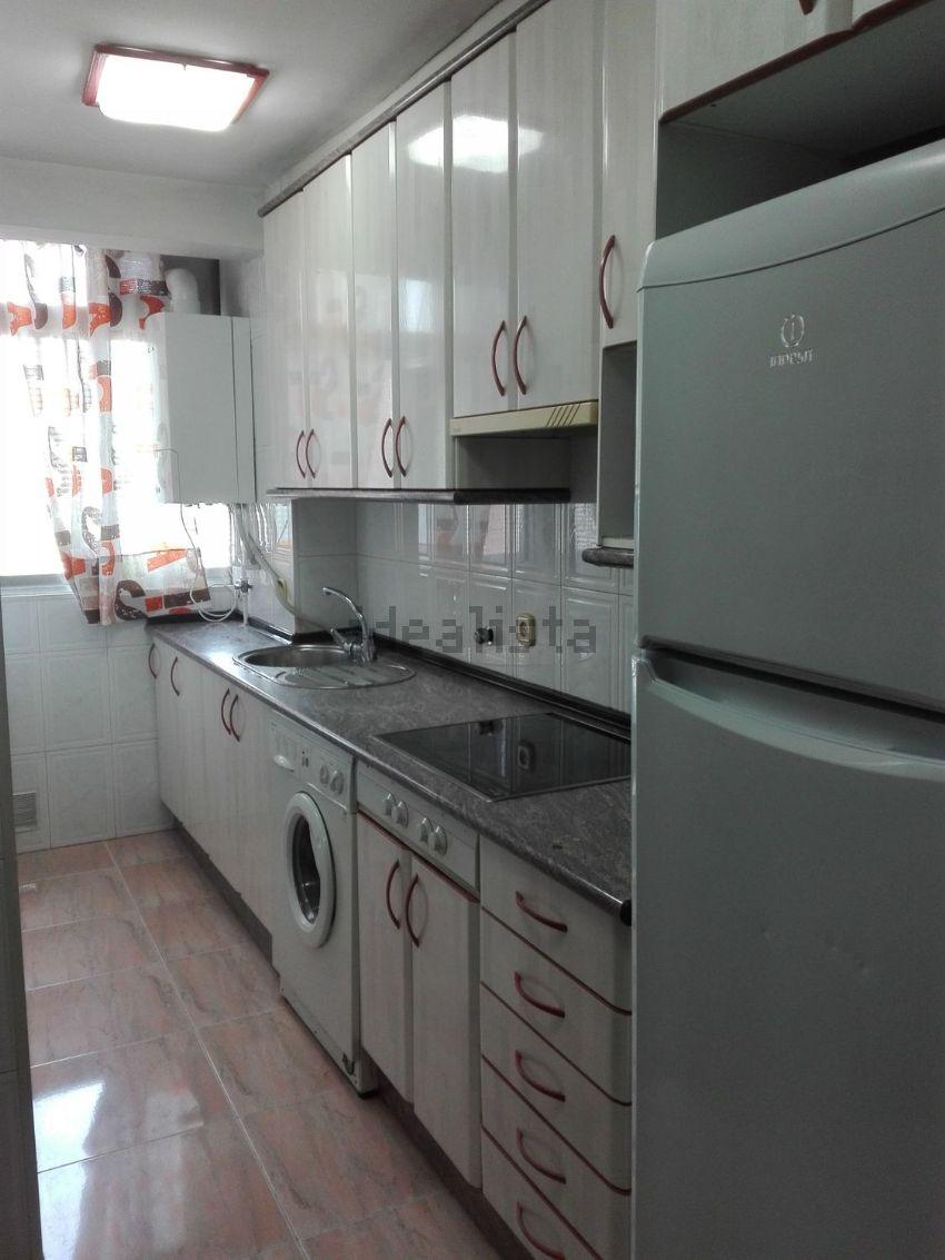 Piso en calle de Las Alpujarras, 48, Zarzaquemada, Leganés