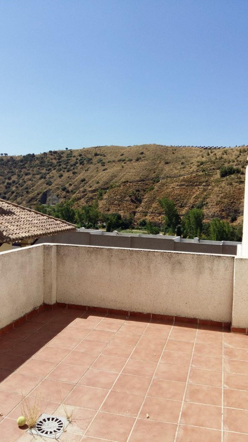 Ático en carretera de la sierra, 138, Ctra Sierra - Acceso Nuevo Alhambra, Grana