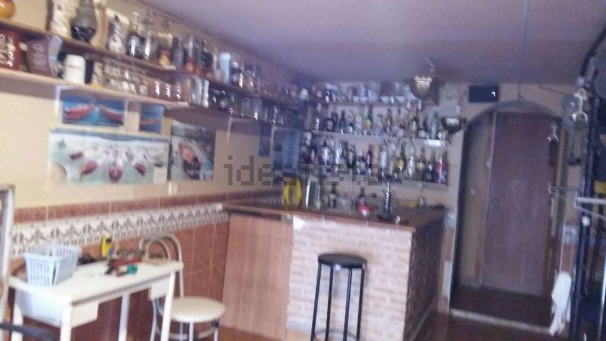 Casa o chalet independiente en C Emilio Castelar, Pantoja