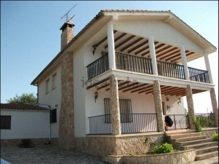 Casa o chalet independiente en Número 6, El Pilar - Santa Ana, Ontinyent