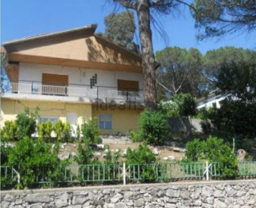 Casa o chalet independiente en avenida dels Països Catalans, Riells i Viabrea