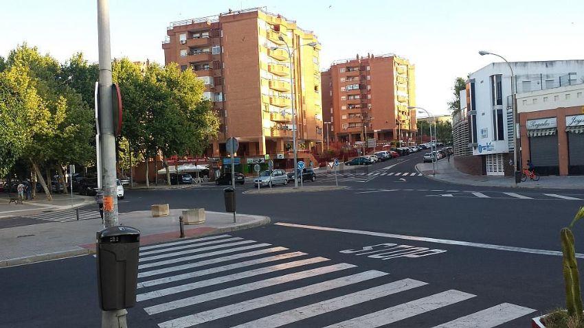 Piso en Las Torres - Guadalupe, Huelva